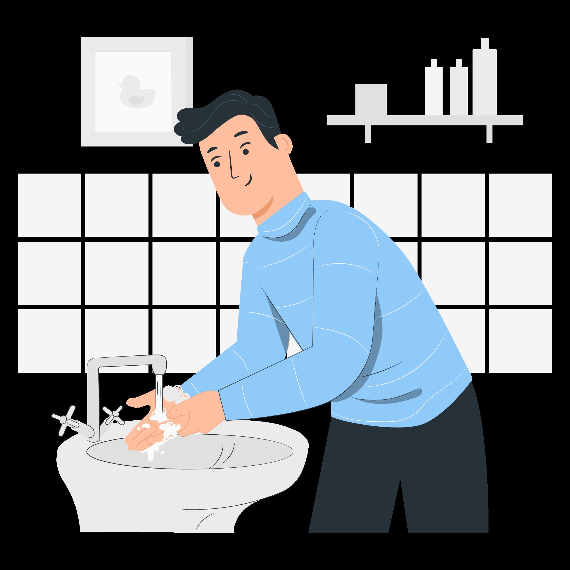 Handwashing-pana